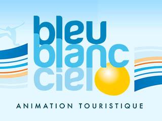 Bleu Blanc Ciel Animation